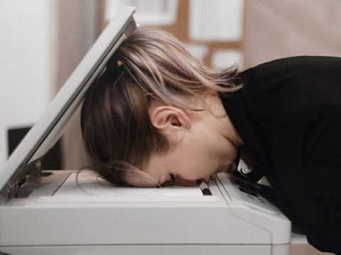 Copier, leasing, and purchasing mistakes